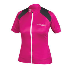 Endura Hyperon Short Sleeve Jersey - Women's