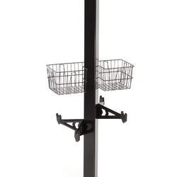 Feedback Sports Velo Cache Gear Storage Basket