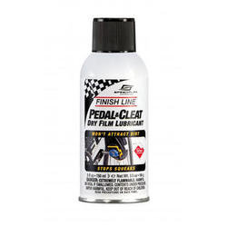 Finish Line Pedal and Cleat Lubricant (5-Ounce Bottle)