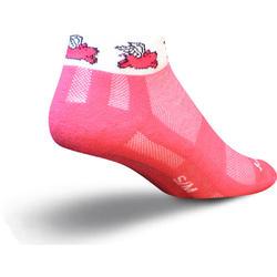 SockGuy Flying Pig Socks - Women's