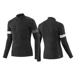 Giant Col Merino Wool L/S Jersey