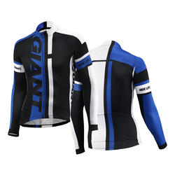 Giant GT-S Long Sleeve Jersey
