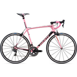 Giant TCR Advanced SL Maglia Rosa Frameset