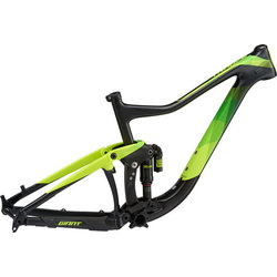Giant Trance Advanced Frameset