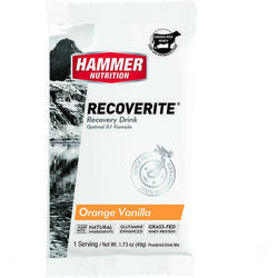 Hammer Nutrition Recoverite (12-pack)