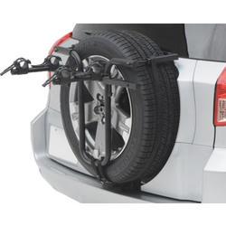 Hollywood Racks Spare-Tire Rack