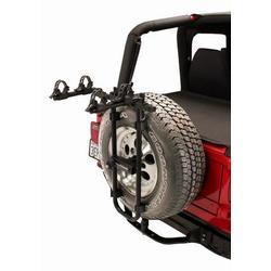 Hollywood Racks Spare-Tire