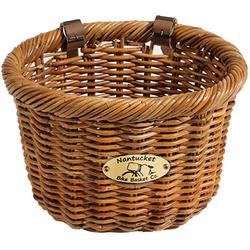 Nantucket Bike Basket Co. Cisco Adult Oval Basket