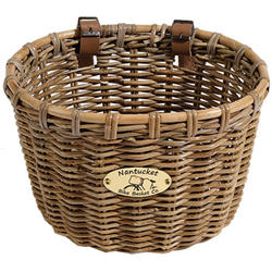 Nantucket Bike Basket Co. Tuckernuck Handlebar Basket
