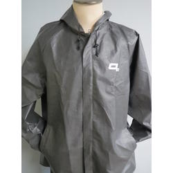O2 Rainwear Element Hooded Jacket