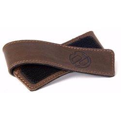 Portland Design Works Cufflink Leather Leg Strap