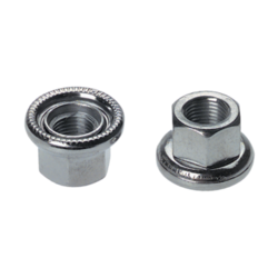 Problem Solvers Axle Nut