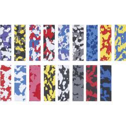 Profile Design Bar Wrap (Splash Colors)