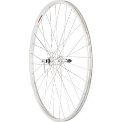 Quality Wheels Formula 130mm Freewheel / Alex Y2000 700c Rear