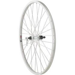 Quality Wheels Formula 135mm Freehub / Alex Y2000 Silver 700c Rear