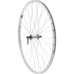 Quality Wheels Shimano / Velocity NoBS 700c Front