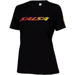 Salsa Block Fade T-shirt