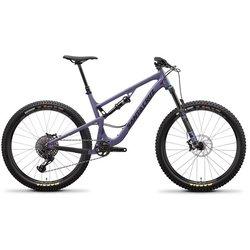 Santa Cruz 5010 Aluminum S+