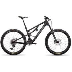 Santa Cruz 5010 Carbon CC X01+