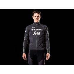 Santini Trek-Segafredo Men's Team Packable Waterproof Cycling Jacket