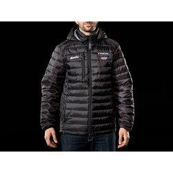 Santini Trek-Segafredo Team Lifestyle Jacket