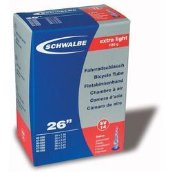 Schwalbe 20-Inch Tube (Extra Light Casing)