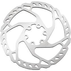 Shimano 6-Bolt Disc Brake Rotor