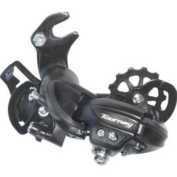 Shimano Tourney TY-300 Rear Derailleur, Rivet Mount