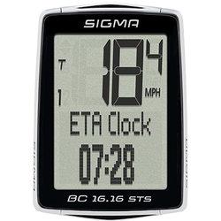 Sigma Sport BC 16.16 STS CAD