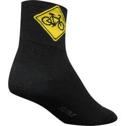 SockGuy Share The Road Socks