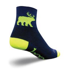 SockGuy Bear Me Socks