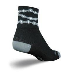 SockGuy Chains Socks