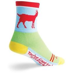SockGuy Goat