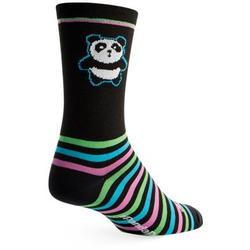 SockGuy Panda Power