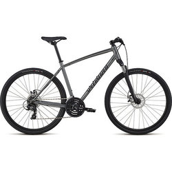 Specialized CrossTrail - Mechanical Disc