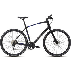 Specialized Men's Sirrus Elite Carbon