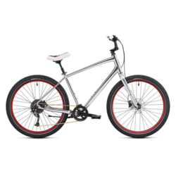Specialized Roll Elite LTD II – Low Roller