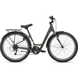 Specialized Roll Sport EQ Low Entry