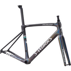 Specialized S-Works S-Works Roubaix Frameset - Sagan Collection