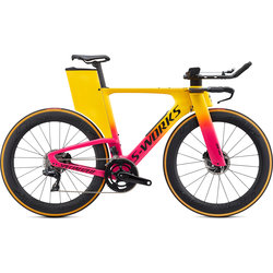 Specialized S-Works Shiv S-Works Disc Di2