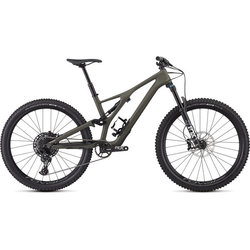 Specialized Men's Stumpjumper ST Comp Carbon 27.5 – 12-Speed