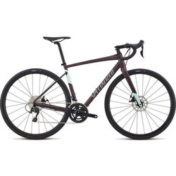 Specialized Women's Diverge E5 Comp
