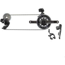 SRAM RED eTap AXS 1x Rim Brake Upgrade Kit