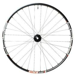 Stan's NoTubes Arch MK3 27.5 Front Wheels
