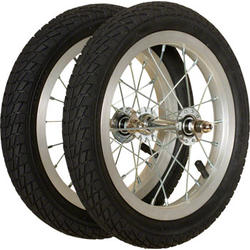 Strider Aluminum Wheelset w/Tires & Tubes