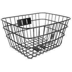 Sun Seeker Recumbent Basket