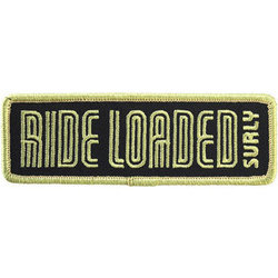 Surly Ride Loaded Patch