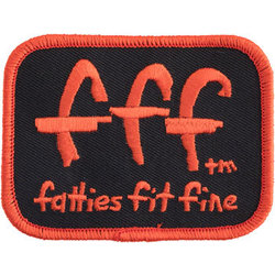 Surly Fatties Fit Fine Patch