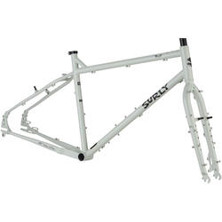 Surly Troll Frameset