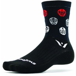 Swiftwick Vision Five Luchador